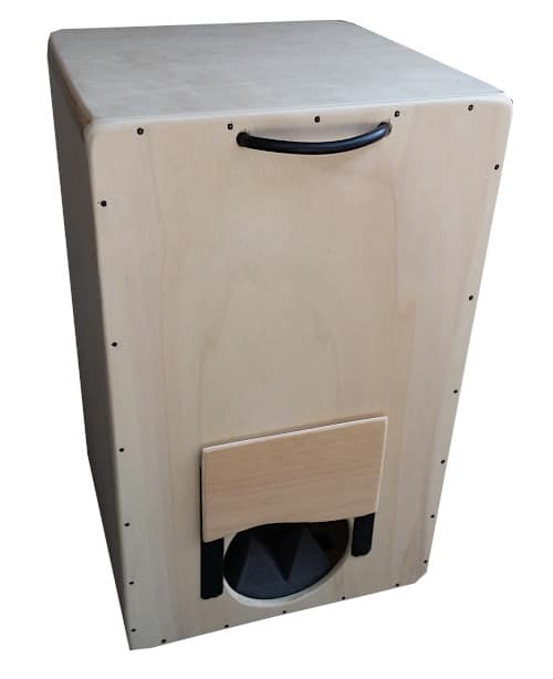 cajon-rock-retro